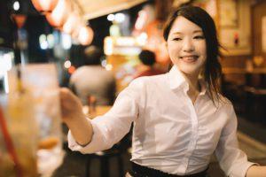 タイ、現地採用、高卒可、学歴不問、語学力不問、日本語のみOK、日本人、求人、居酒屋、メンバー、1