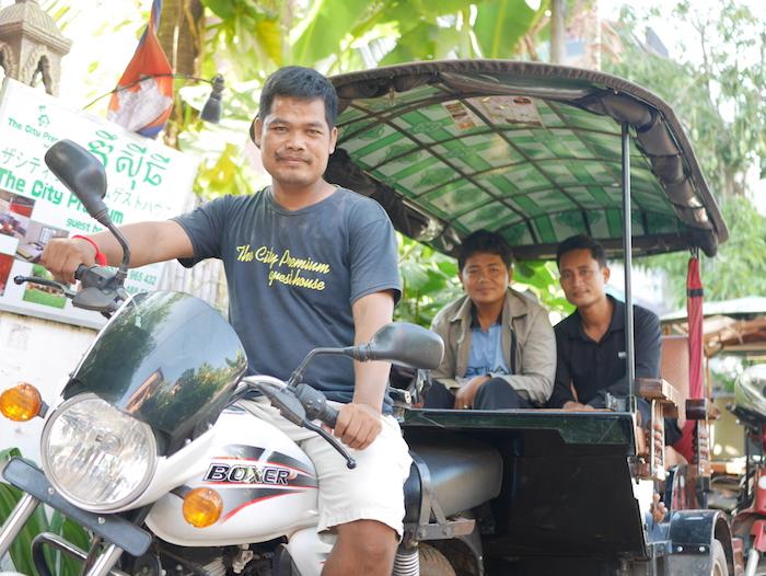 カンボジア、ブログ、ノースキルでカンボジアで起業、4