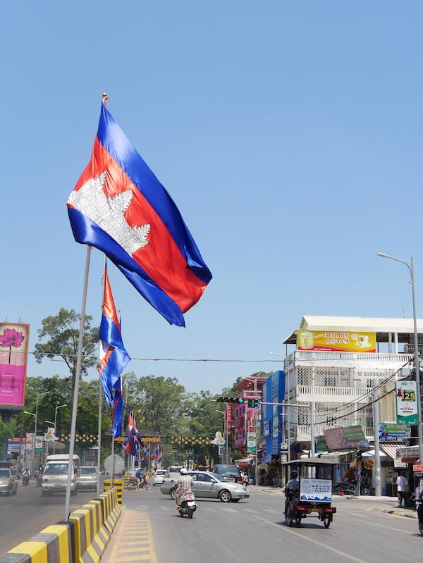 カンボジア、ブログ、ノースキルでカンボジアで起業、2