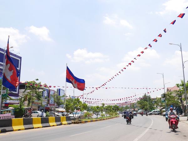 カンボジア、ブログ、ノースキルでカンボジアで起業、3