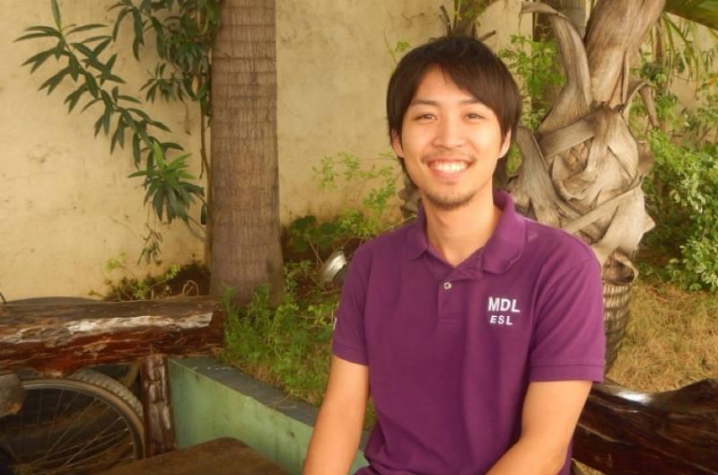 フィリピン、留学、インターン、3