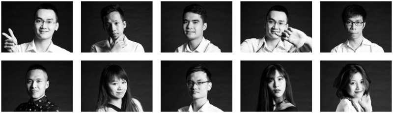 エンジニア、海外転職、ベトナム、フランジアベトナム、大学講師、5