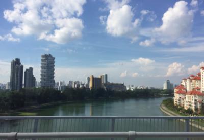 シンガポール、ブログ、衝撃的文化生活inシンガポール、2