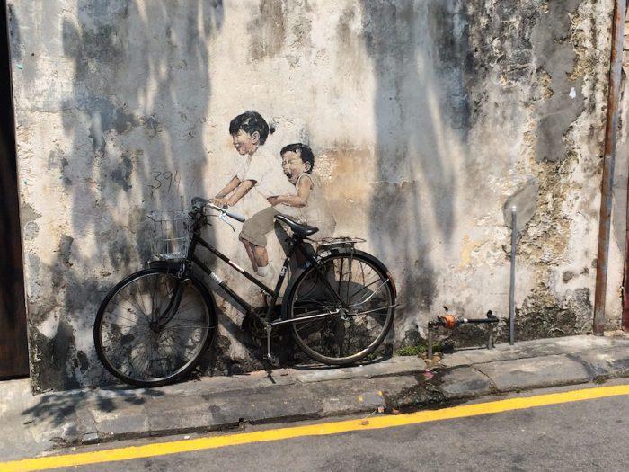 マレーシア・ペナン島移住どたばたブログ、マレーシア、ブログ、4