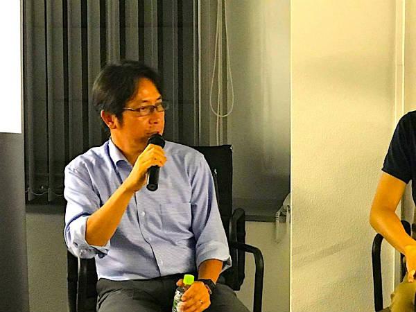 「クールジャパン機構とTokyo Otaku Modeが語る、海外展開の今と未来!」4