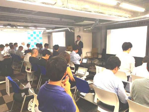 「クールジャパン機構とTokyo Otaku Modeが語る、海外展開の今と未来!」1