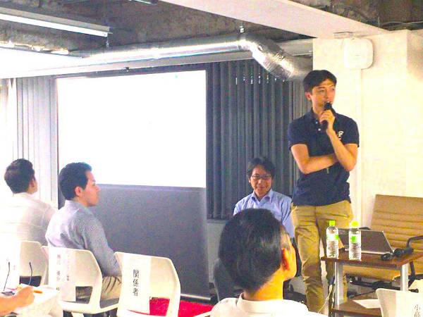 「クールジャパン機構とTokyo Otaku Modeが語る、海外展開の今と未来!」3