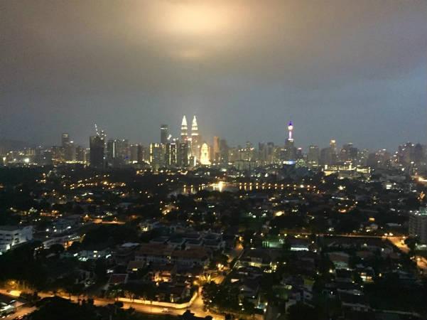 マレーシアの休日@コンドミニアム、4