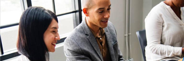 アジアの中でも高い英語力が求められるシンガポール就職