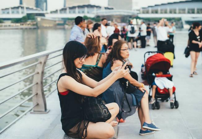 シンガポールの求人なのに、、、