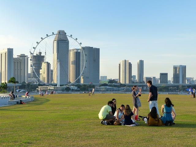 シンガポール求人