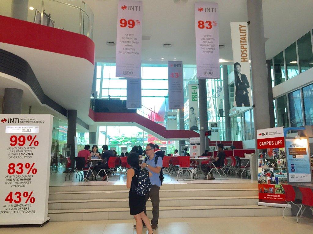 マレーシアの大学