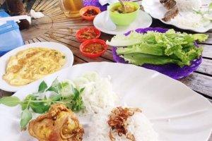 【インドネシアの名物料理】お米を使った有名なインドネシア料理とは?