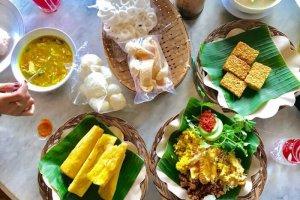 インドネシア食事マナー|現地に行くなら知っておきたい食事の文化