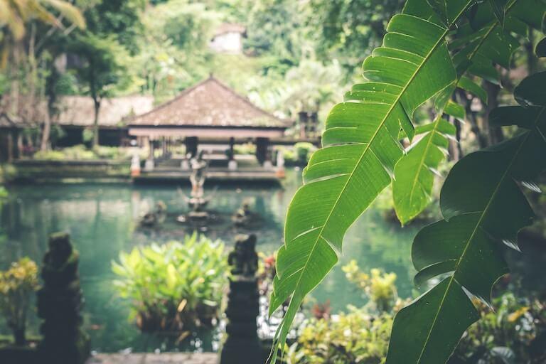 インドネシア 風景