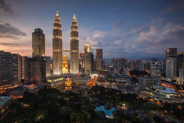 マレーシア就職がおすすめな理由