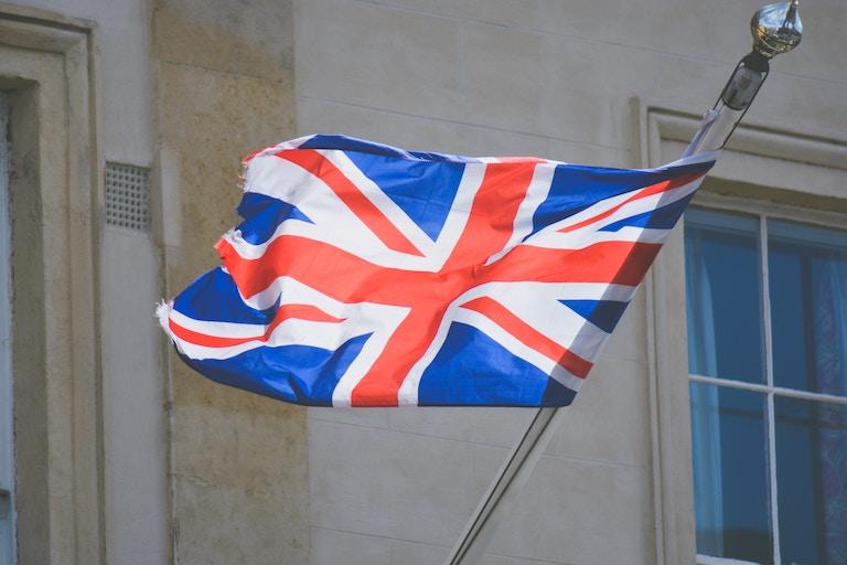 イギリス 国旗