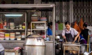 マレーシアの労働情報