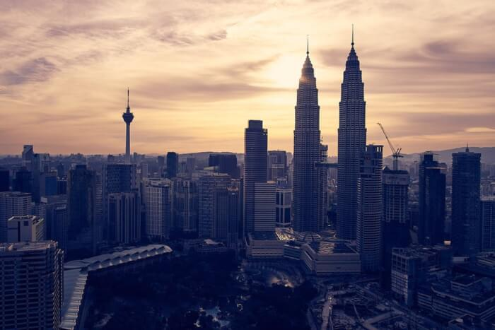 マレーシア首都、クアラルンプール基礎情報まとめ!ビザや税関、通貨など知っておきたい情報をまとめました。