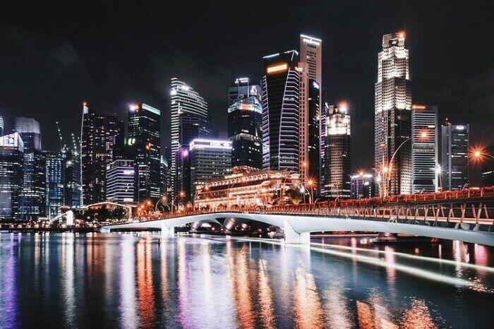 シンガポール就職/転職のメリット・デメリットを徹底解説!!