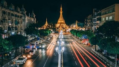 【ミャンマーの駐在情報】現地で生活する日本人が少ないのは本当?