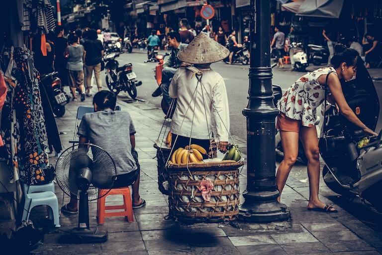 カンボジア 現地生活