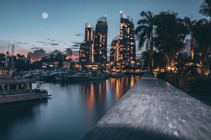 マレーシア 風景
