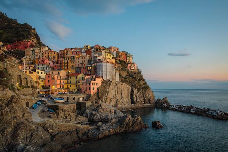 イタリア 風景